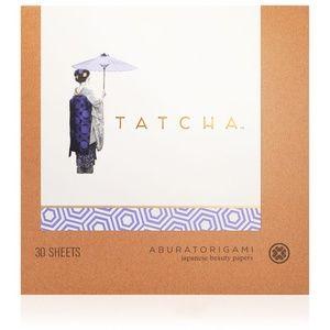 TATCHA - ORIGINAL ABURATORIGAMI Japanese Blotting